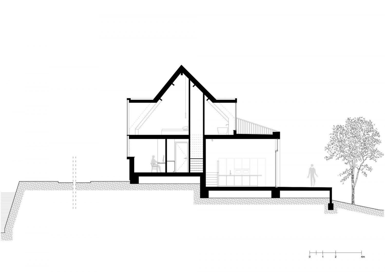 House Akerdijk by Arjen Reas
