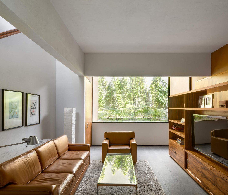 House CMV by Estudio MMX