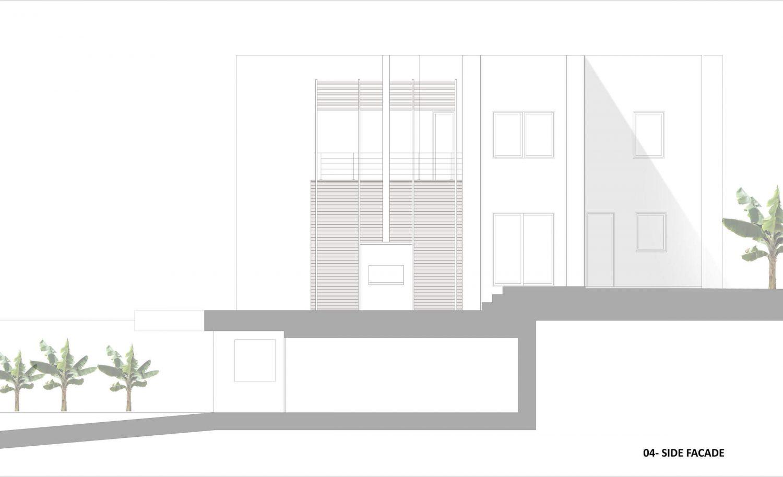 KSR House by Yapi Studyo Mimarlik
