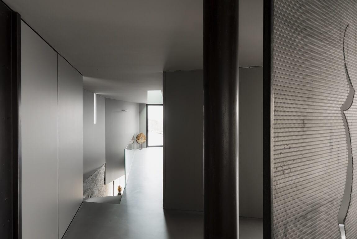 La Casa di Chiara e Stefano by duearchitetti