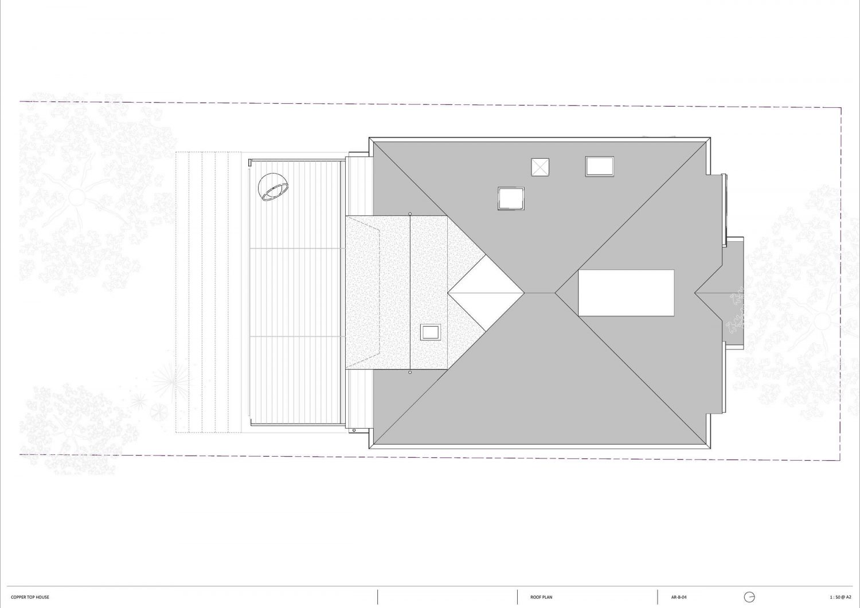 Mosman House by Anton Kouzmin Architecture