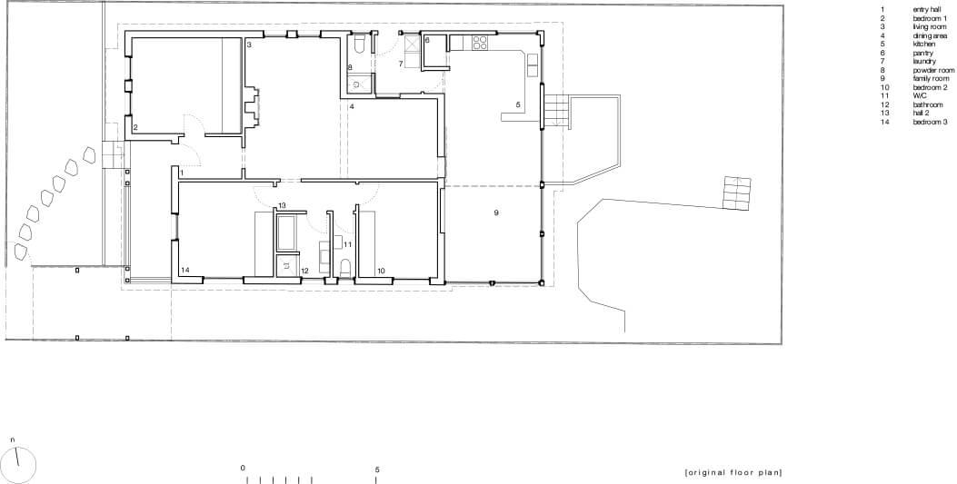 Nat's House by Studio Prineas
