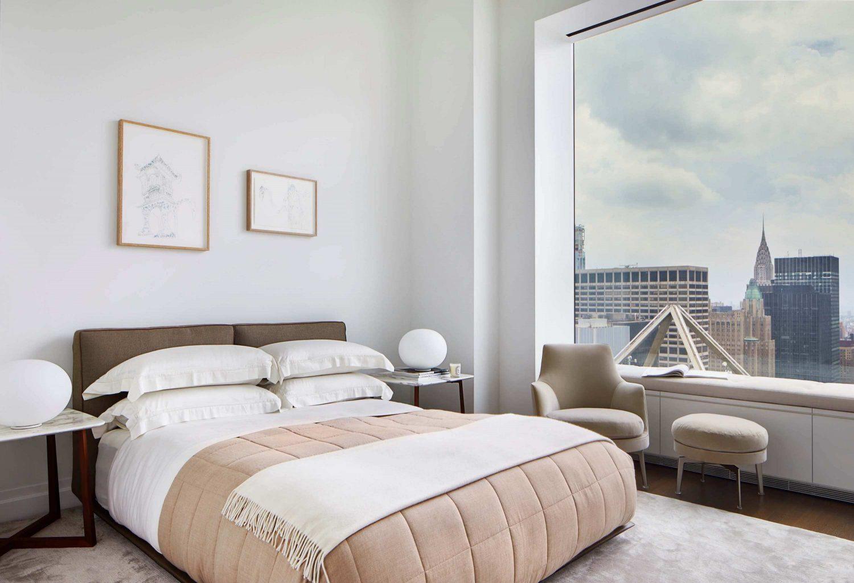 Park Avenue Residence by Nebihe Cihan Studio