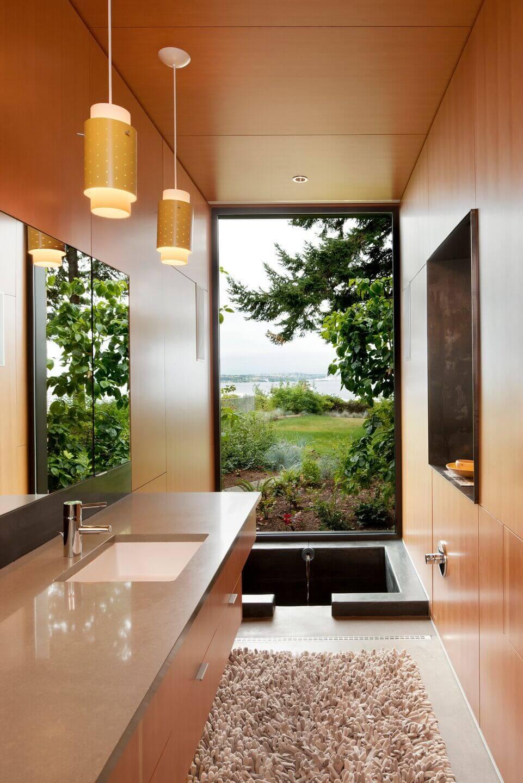 Platinum House by Coates Design Architects
