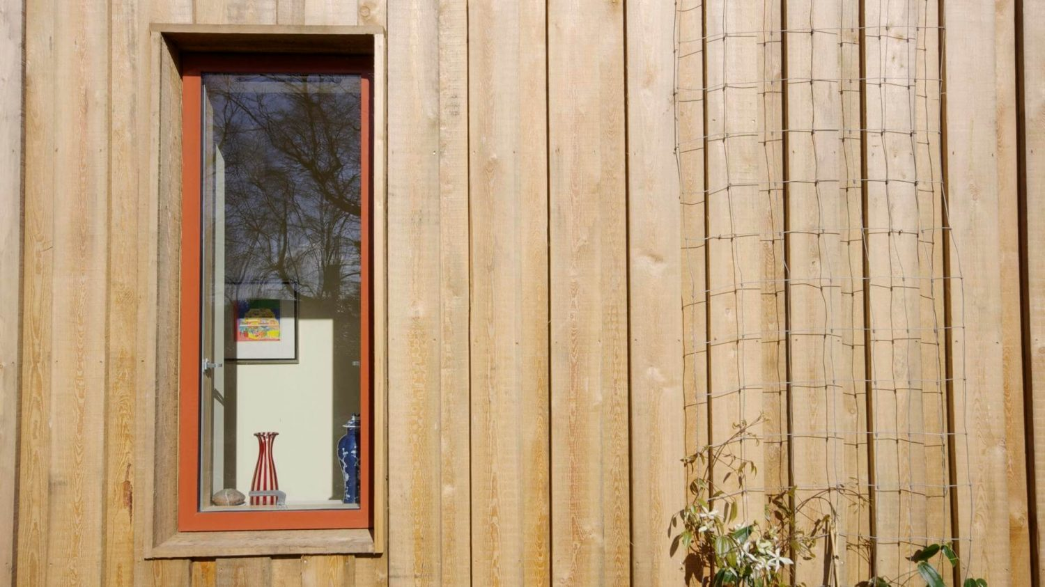 Pond House | Passive House by forrester architects