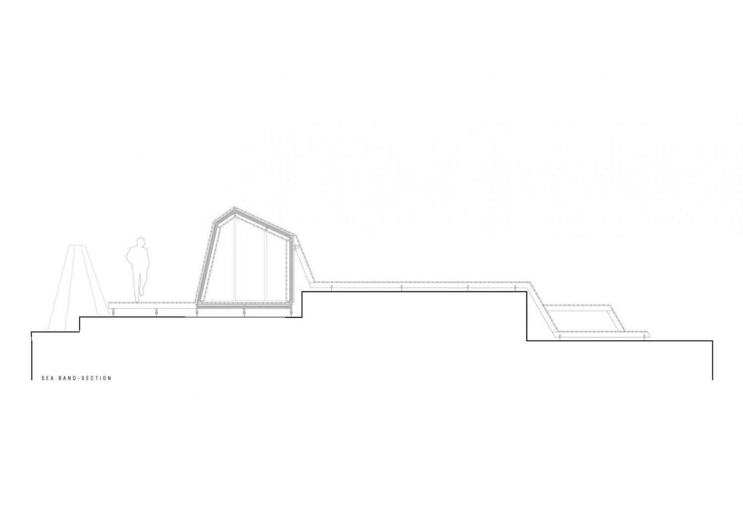 The Bands by Oslo School of Architecture and Design (AHO)