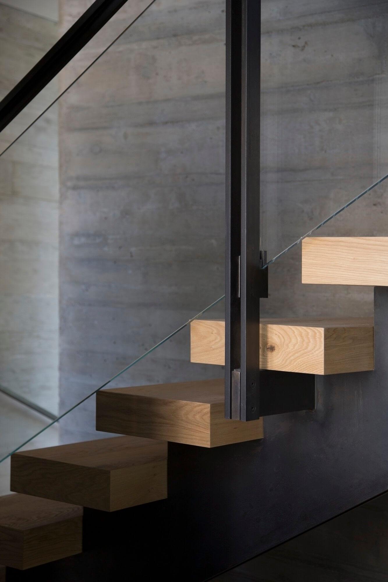 Aspen Residence by Aidlin Darling Design