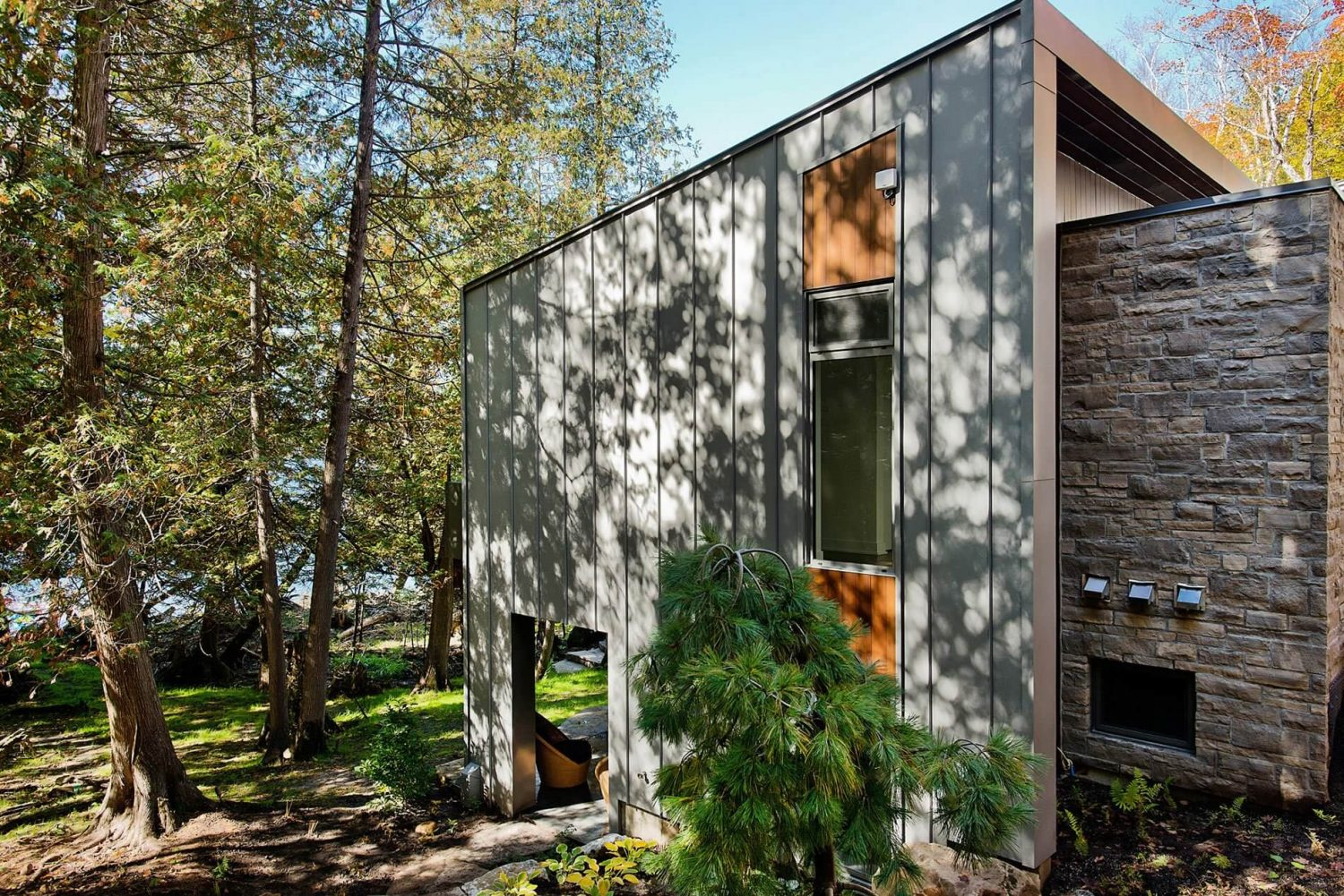 Chalet Cedrus by Boom Town