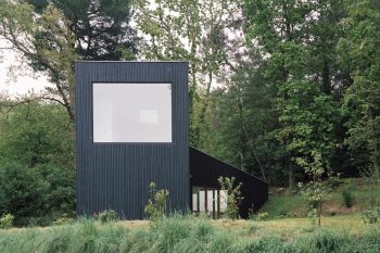 Holiday Home in France by Raum Architects