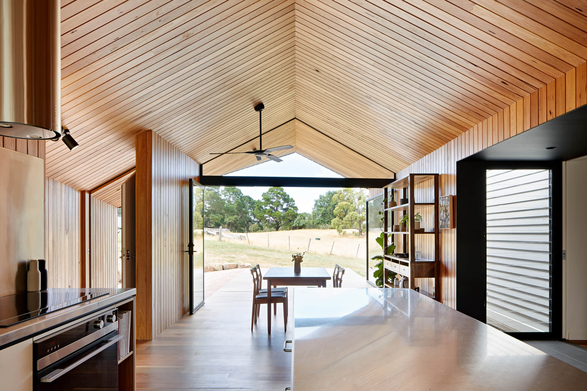 Limerick House by Solomon Troup Architects