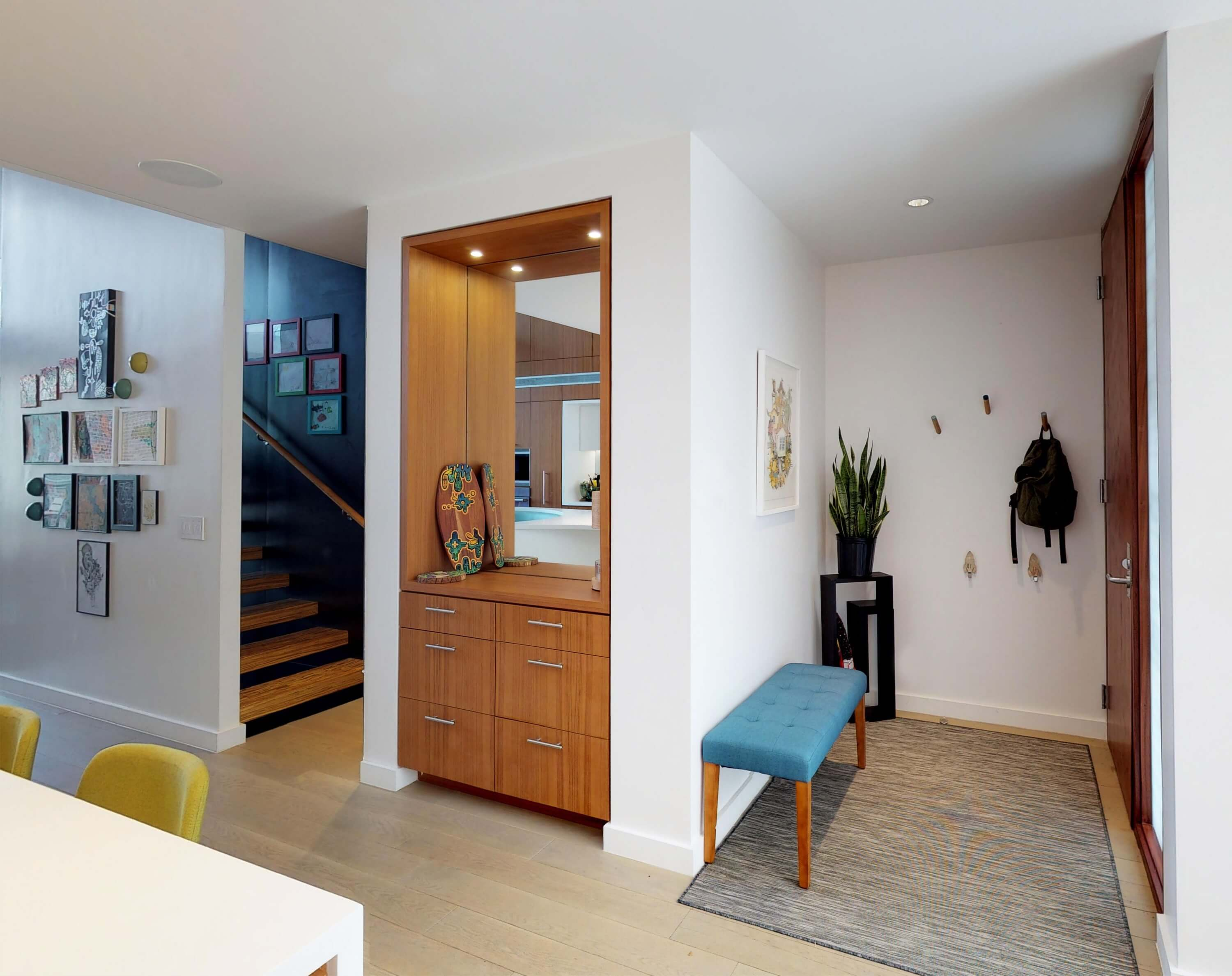 Park Slope Townhouse by Resolution: 4 Architecture