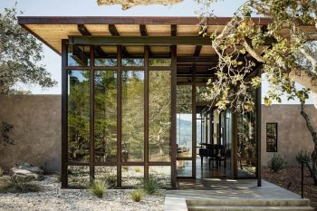 Tehama 1 House by Studio Schicketanz