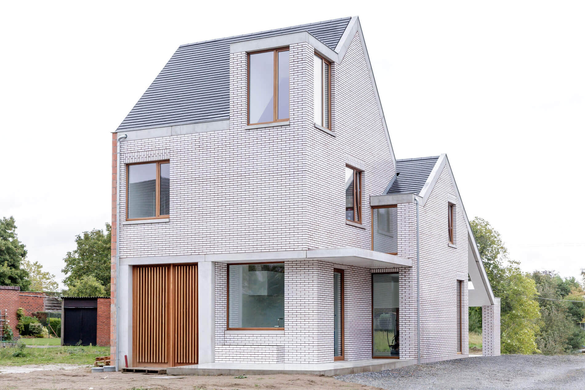 Vinken House by Poot architectuur