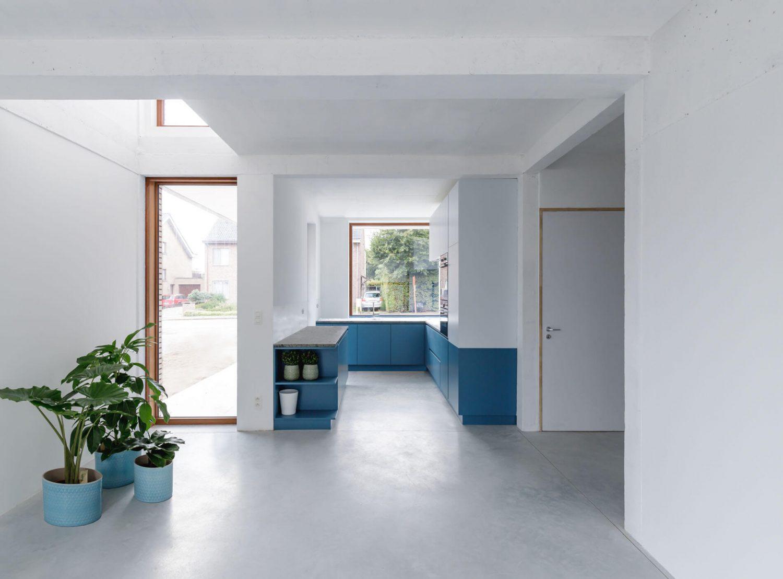 Vinken House by Poot architectuur