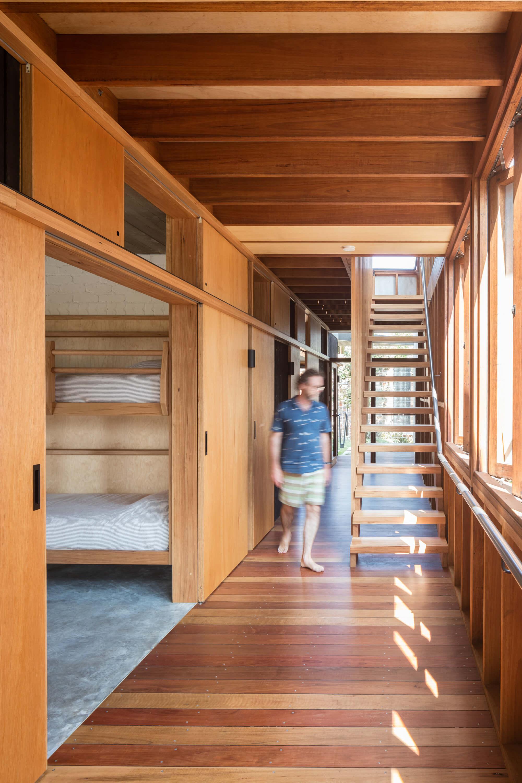 Breezeway House by David Boyle Architect