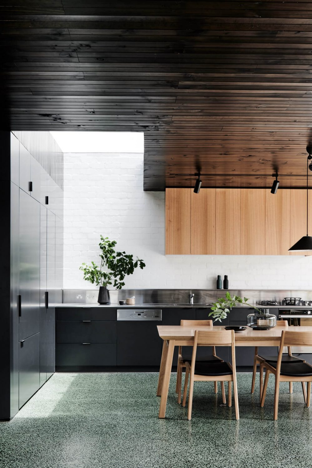 Brunswick West House by Taylor Knights