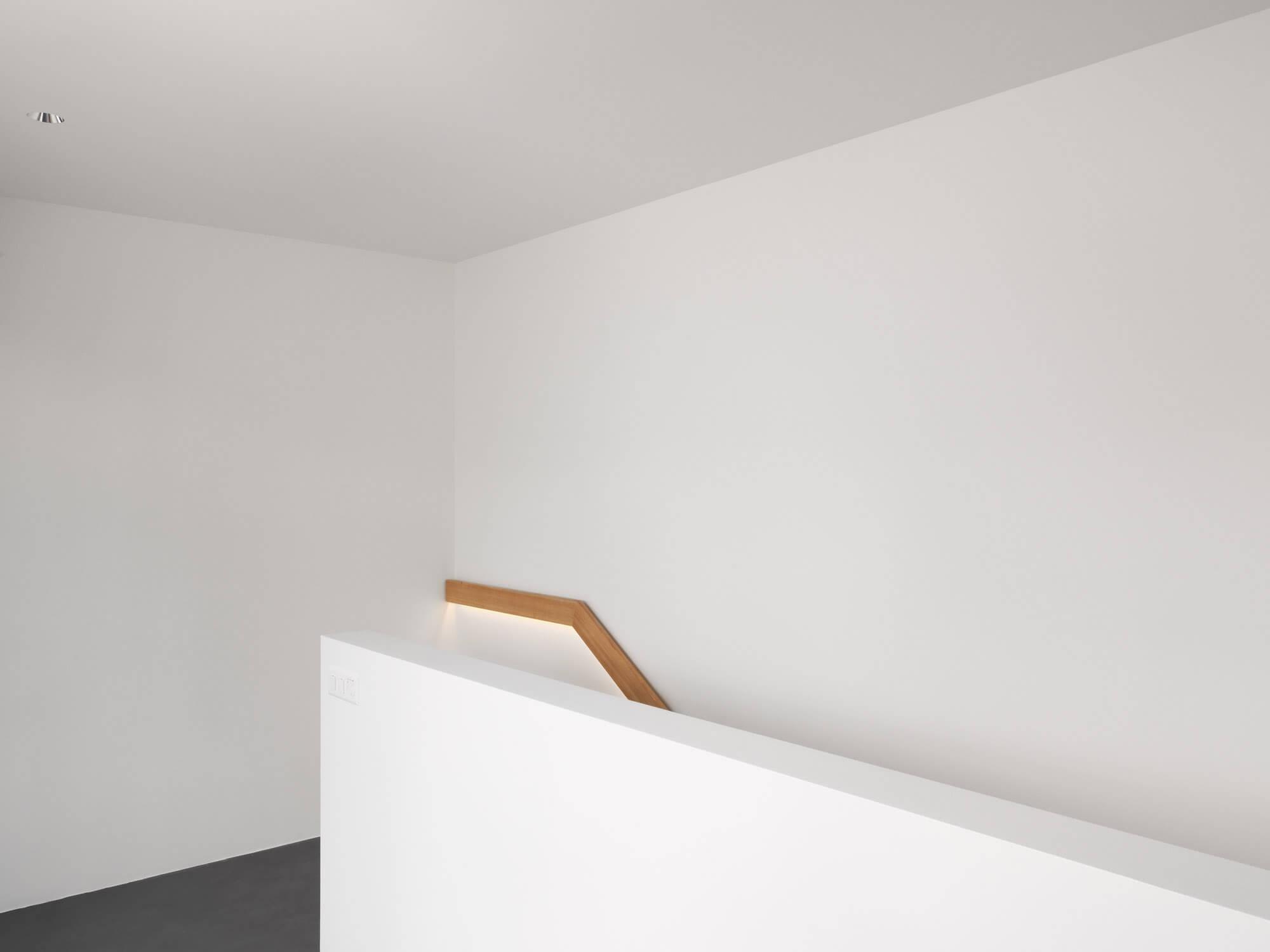 House ROFR by Ralph Germann architectes