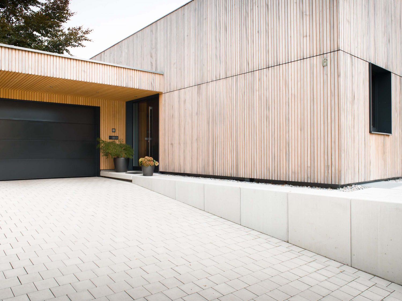 Kurpark House by Florian Zschoche