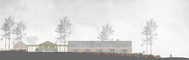 Projeto 03 by Kiko Salomão Arquitetura