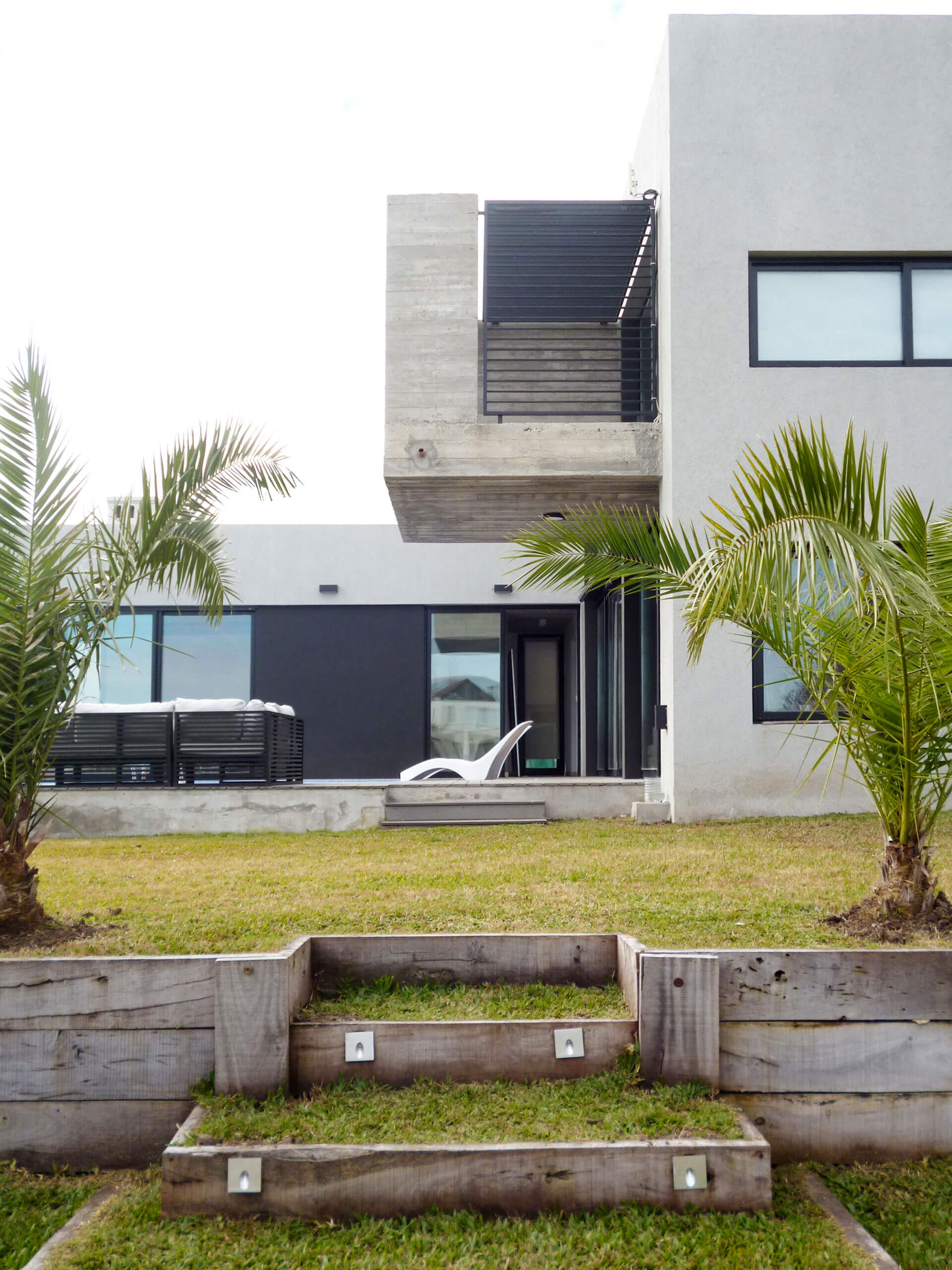 San Benito House by GB Arquitectos