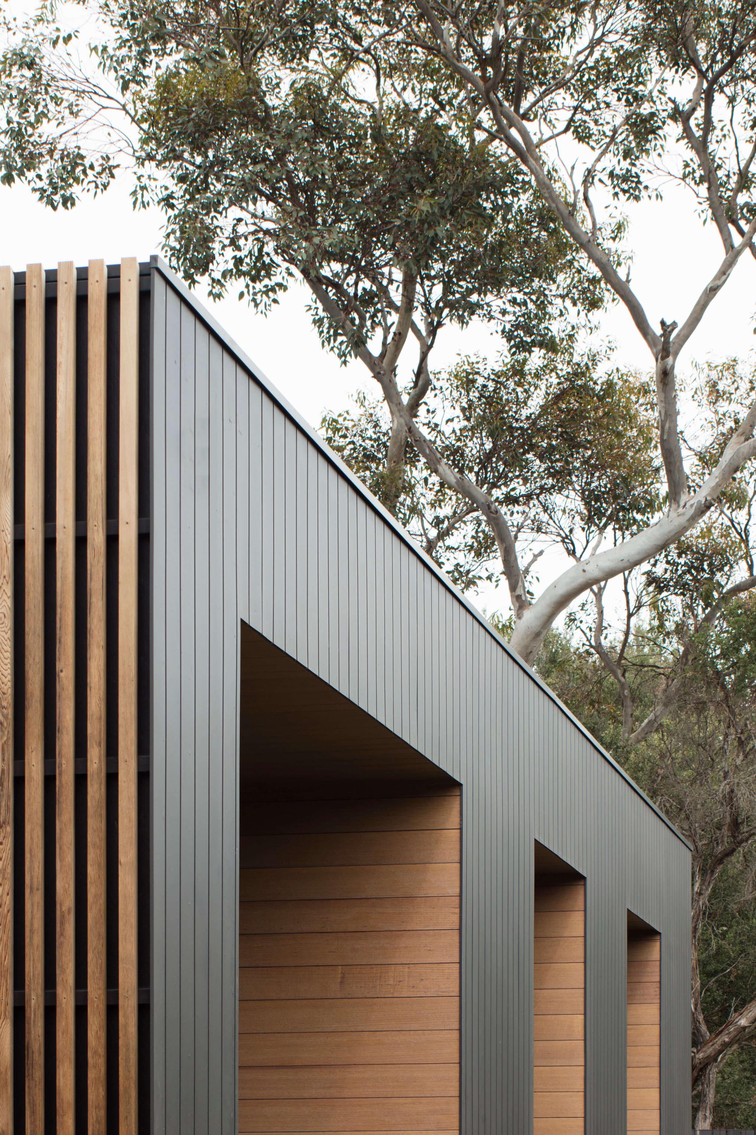 Seachange House by Solomon Troup Architects