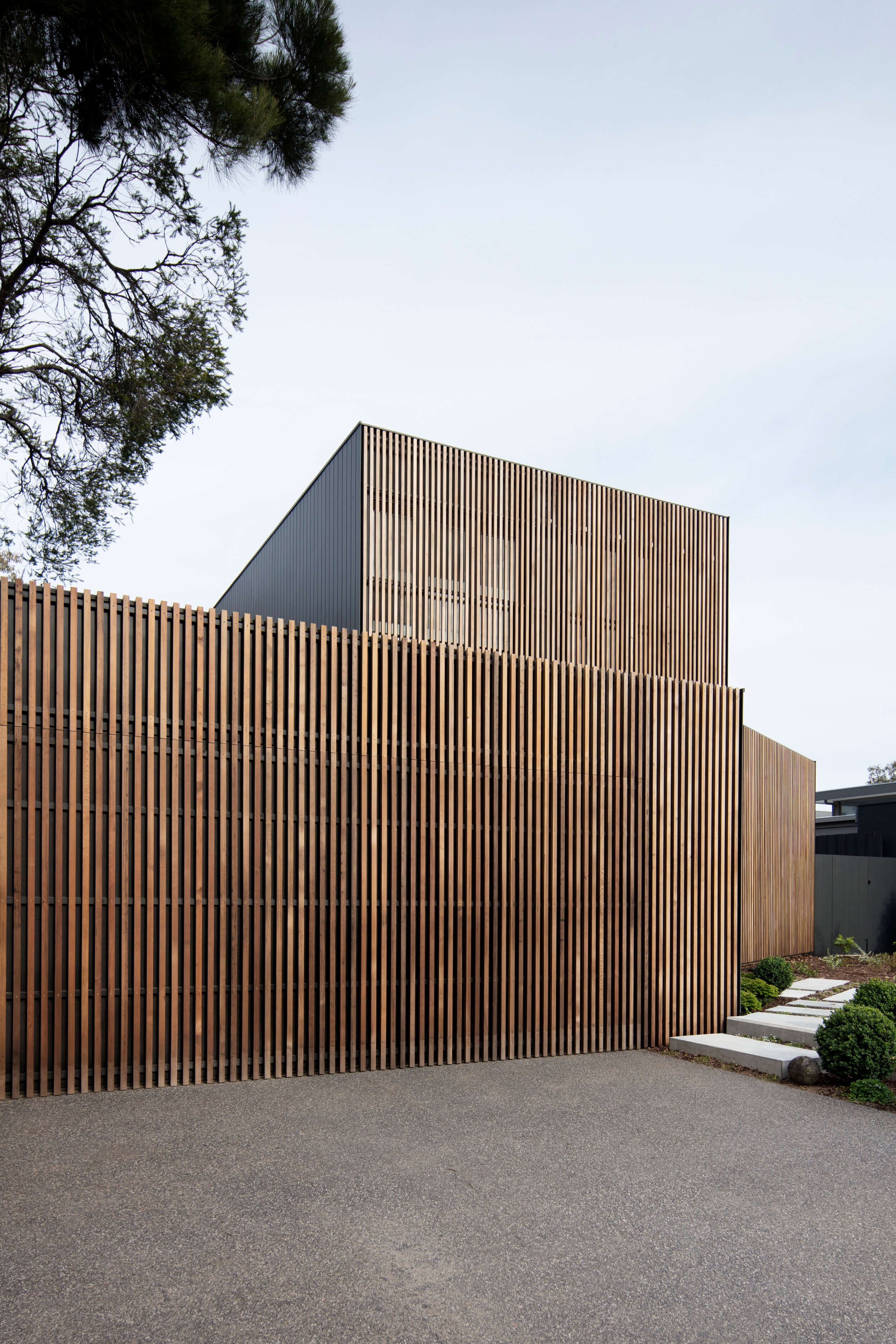 Seachange House by Solomon Troup Architects