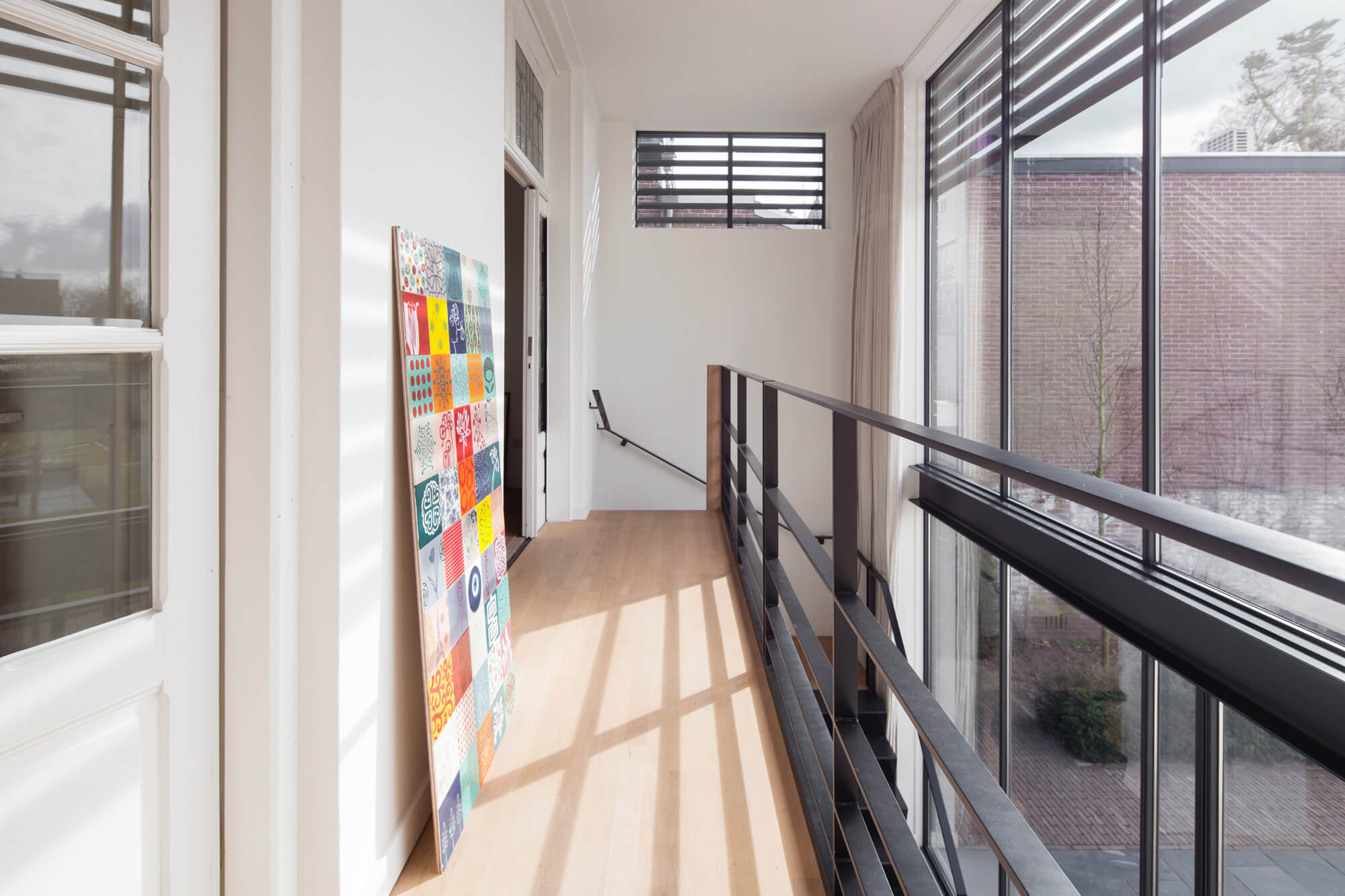 T19 | Townhouse Renovation by Reset Architecture