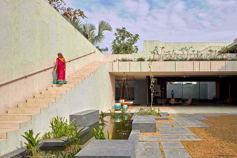 The House Of Secret Gardens by Spasm Design