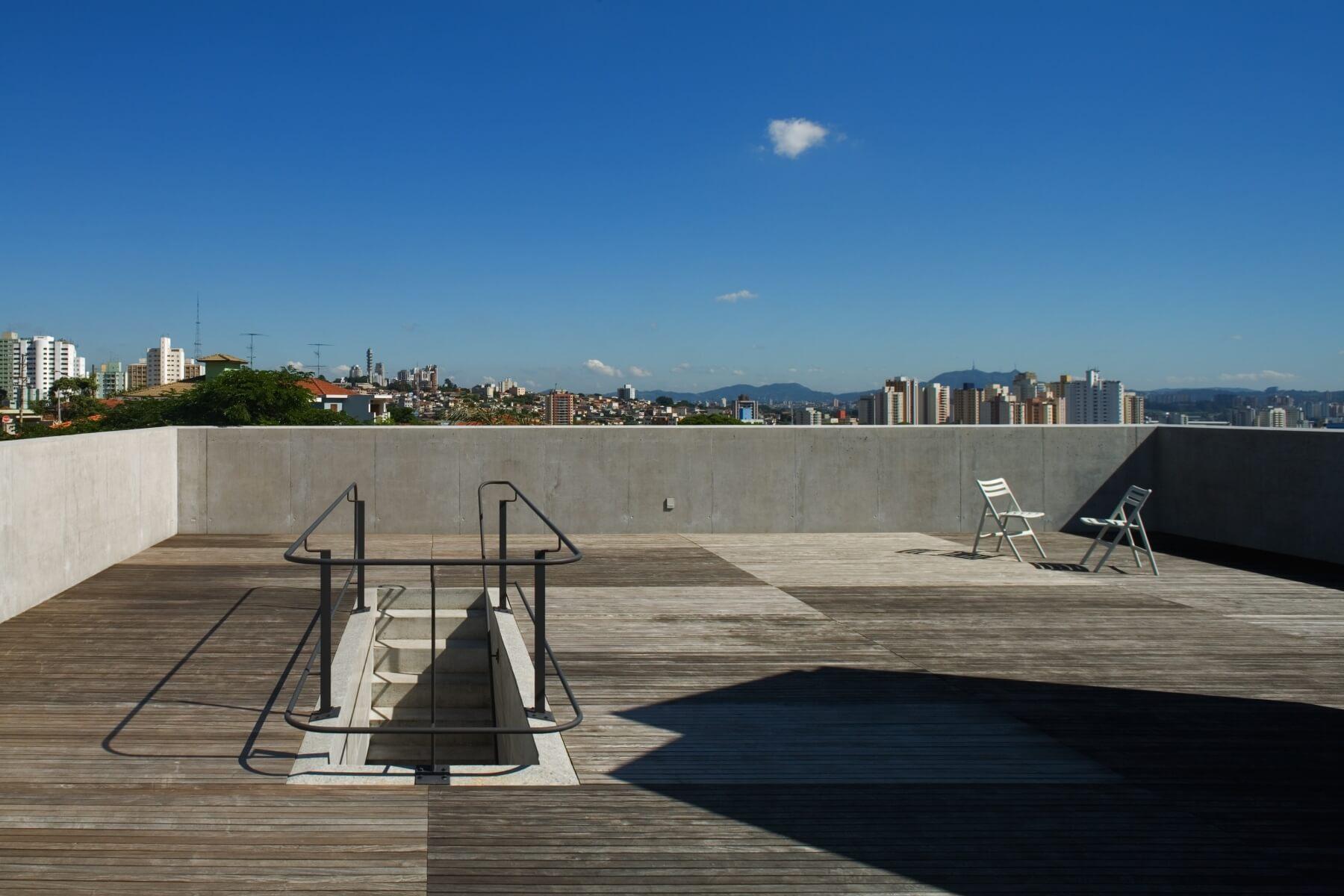 Vila Romana Residence by MMBB Arquitetos