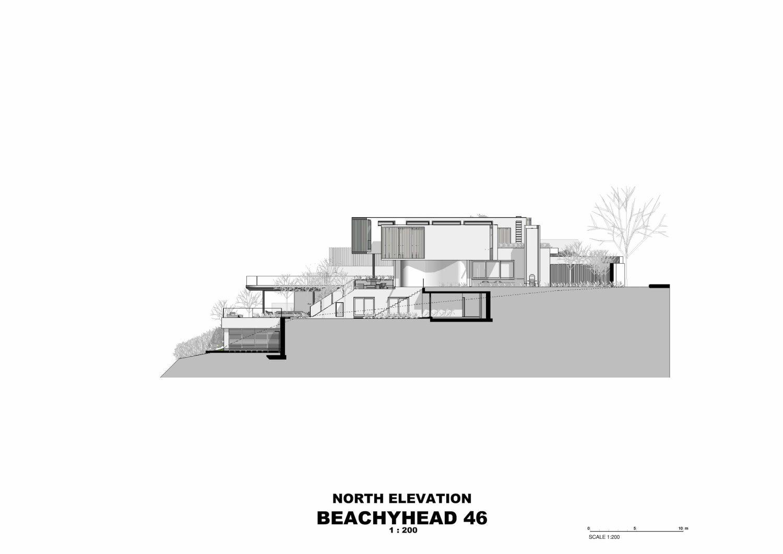 Beachyhead by SAOTA