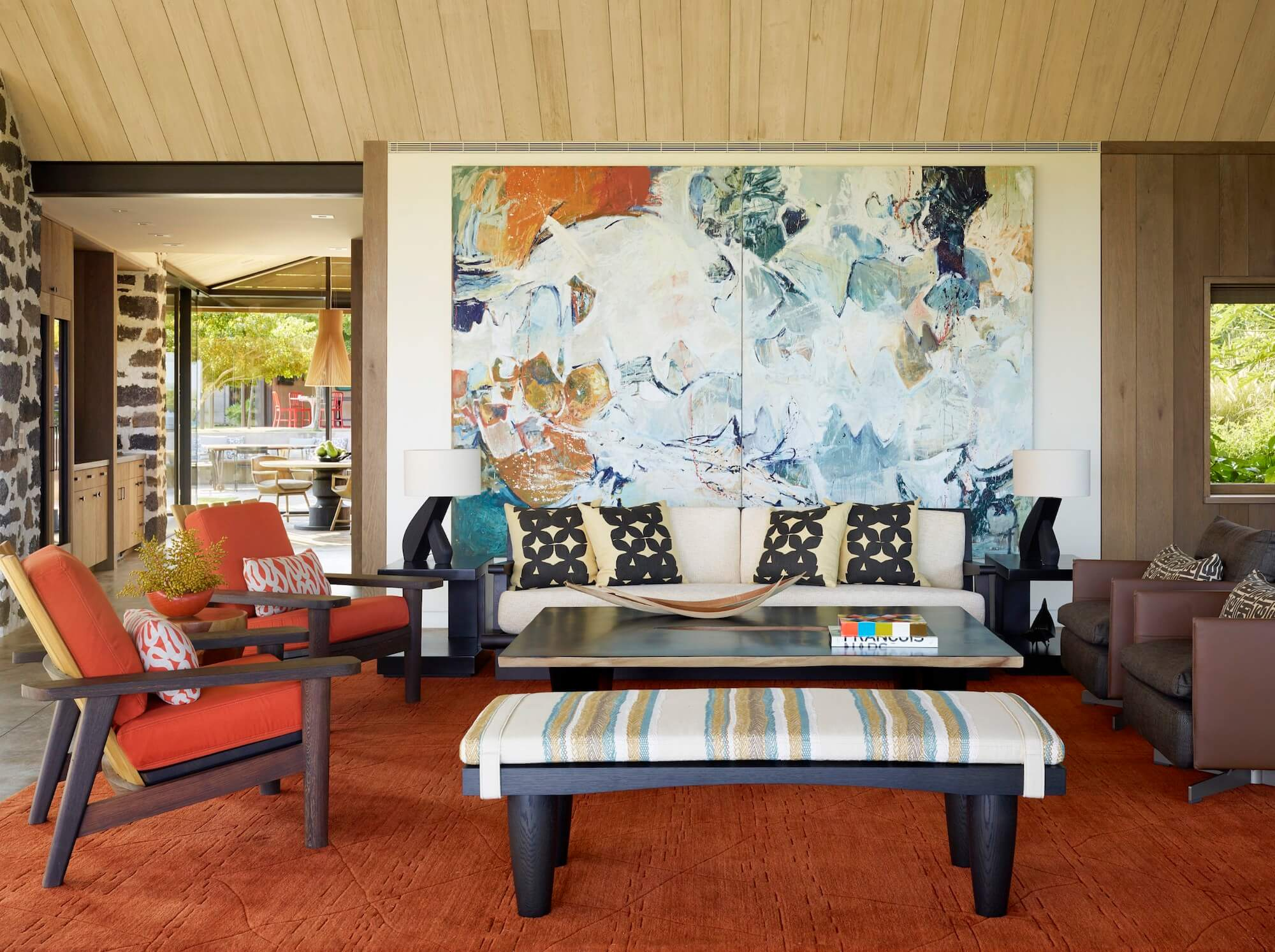 Makani Eka by Walker Warner Architects and Philpotts Interiors