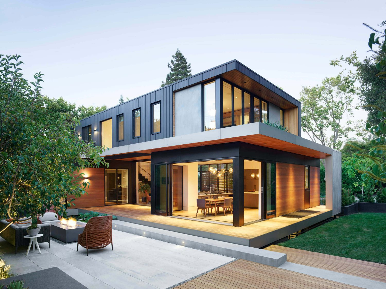 Palo Alto Residence by Studio VARA