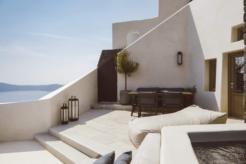 Vora Villas by K-Studio