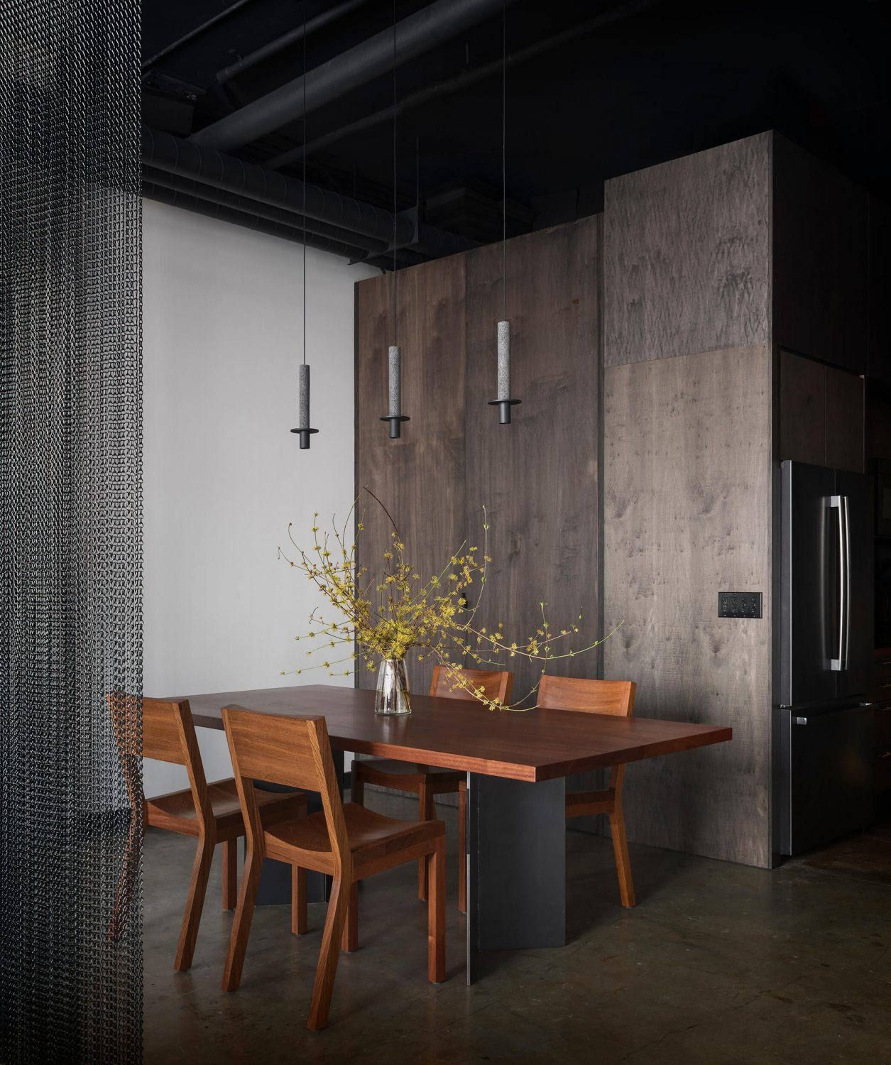 Western Studio | Downtown Studio Apartment by goCstudio