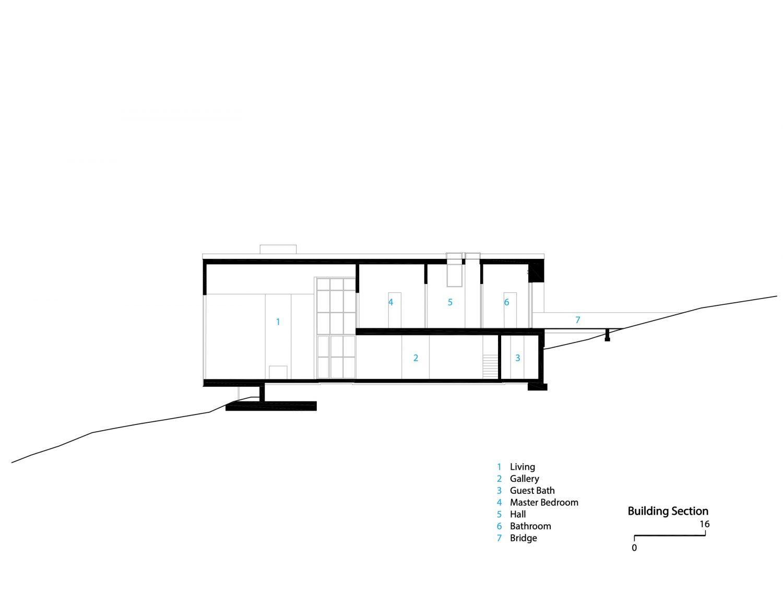 Big Barn by Faulkner Architects