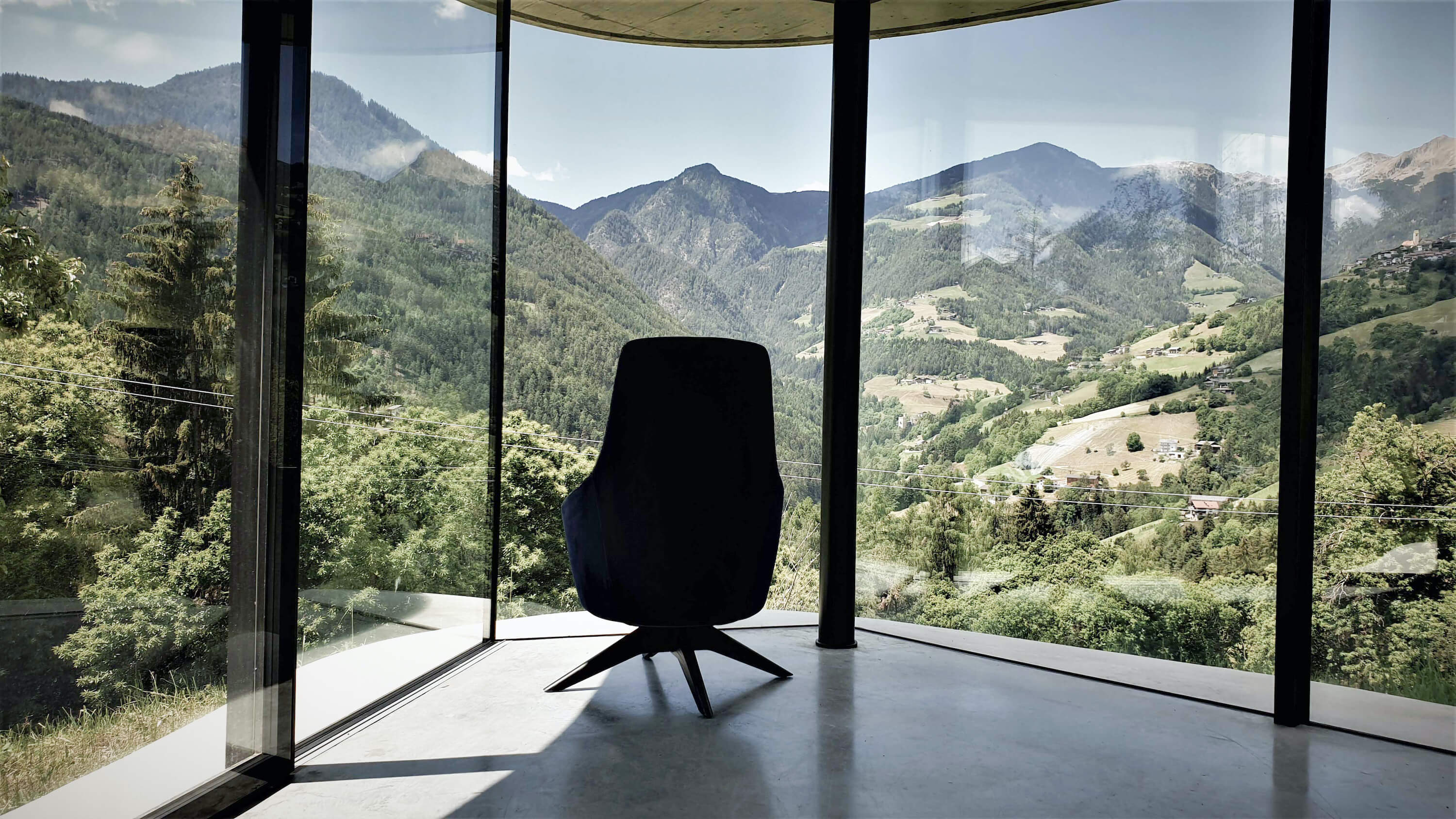 Freeform – Private Guesthouse by Martin Gruber