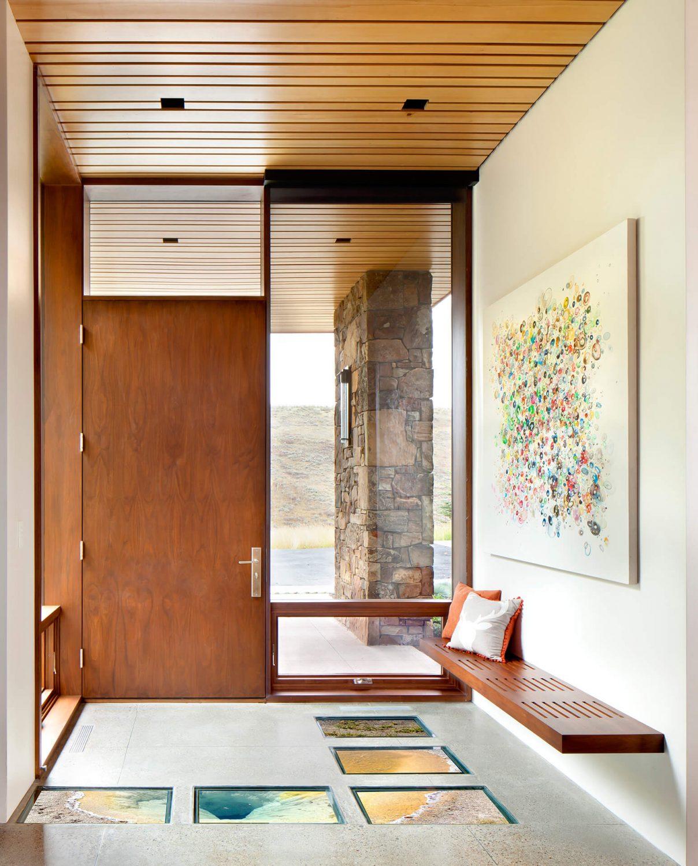 Jackson Tech House by Cushing Terrell