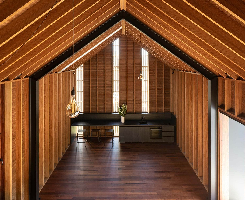 The Cardrona Cabin by Abodo