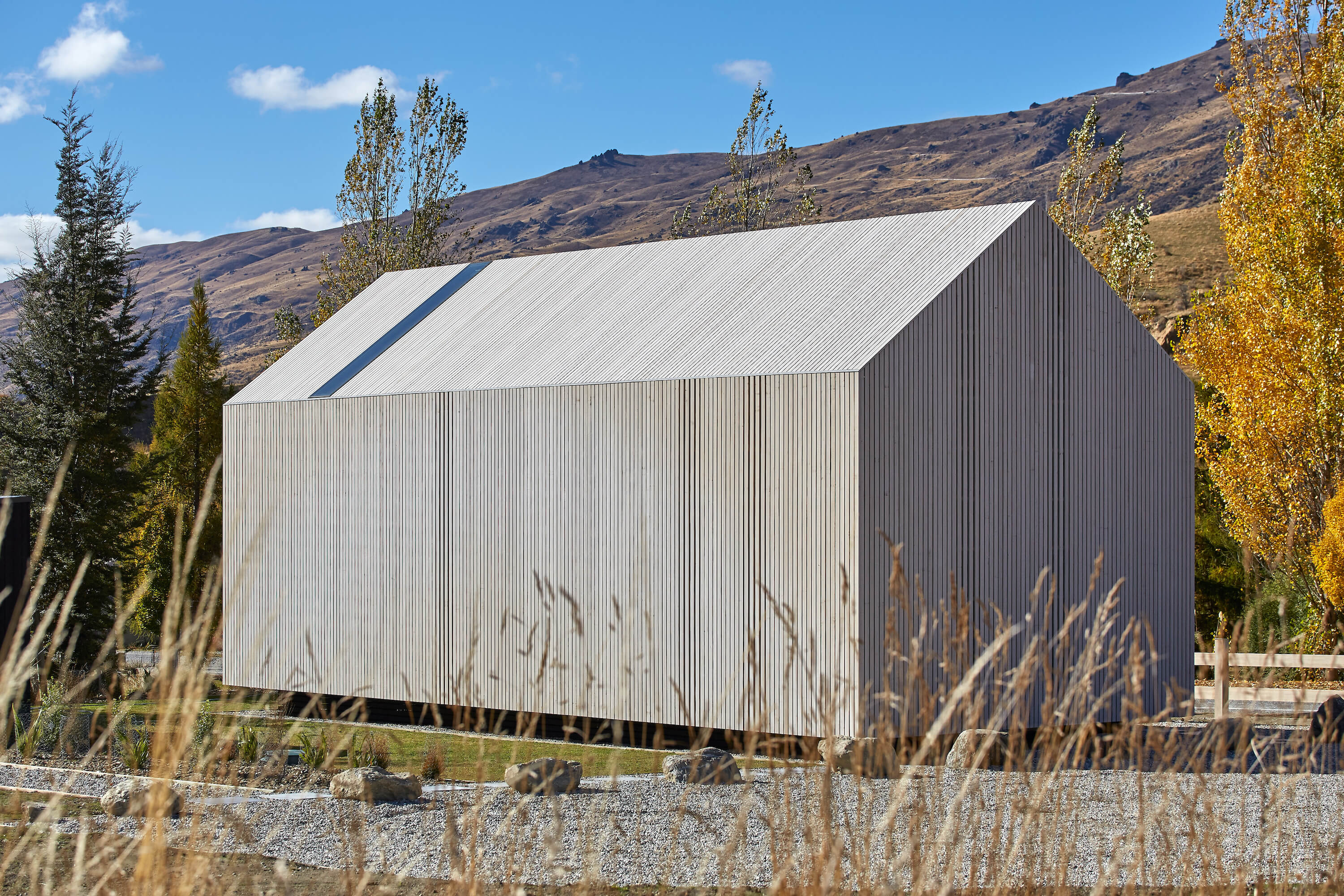 The Cardrona Cabin by Abodo