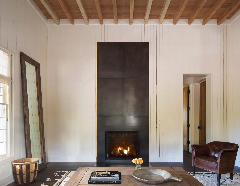 Cole House by Richard Beard of Richard Beard Architects