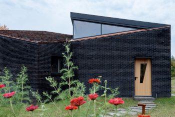 Dutchess County Studio by GRT Architects