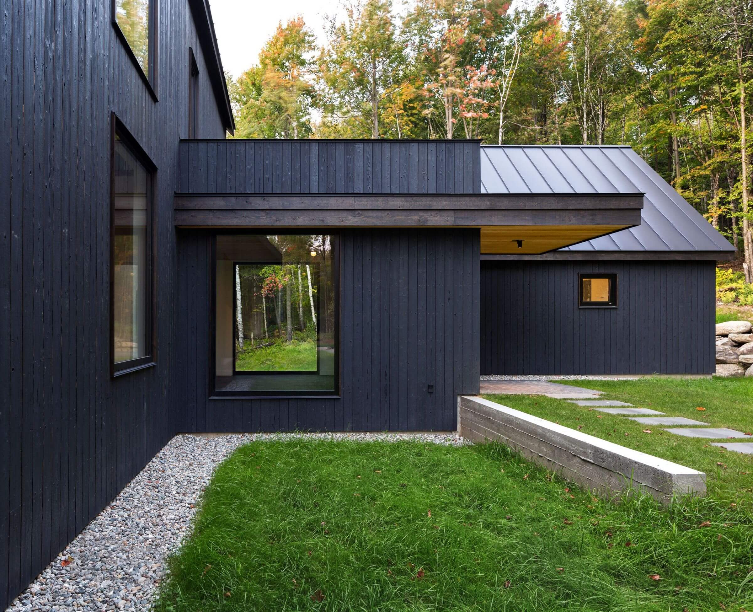 Elemental House by Elizabeth Herrmann Architecture + Design