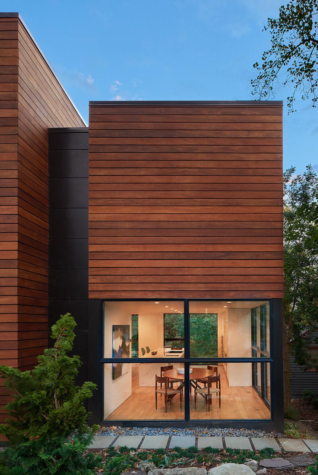 Lyon Park House by Robert M. Gurney