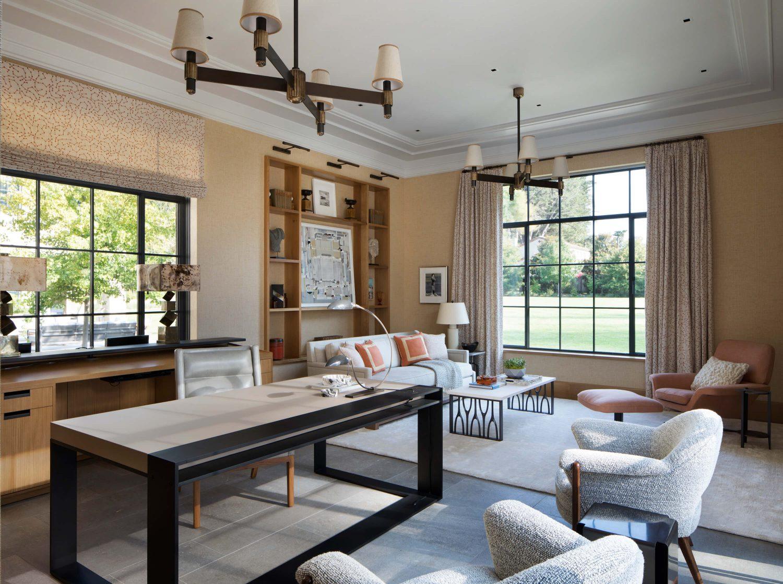 Peninsula Residence by Richard Beard Architects