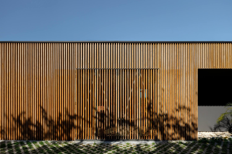 Santo Tirso House by Hous3