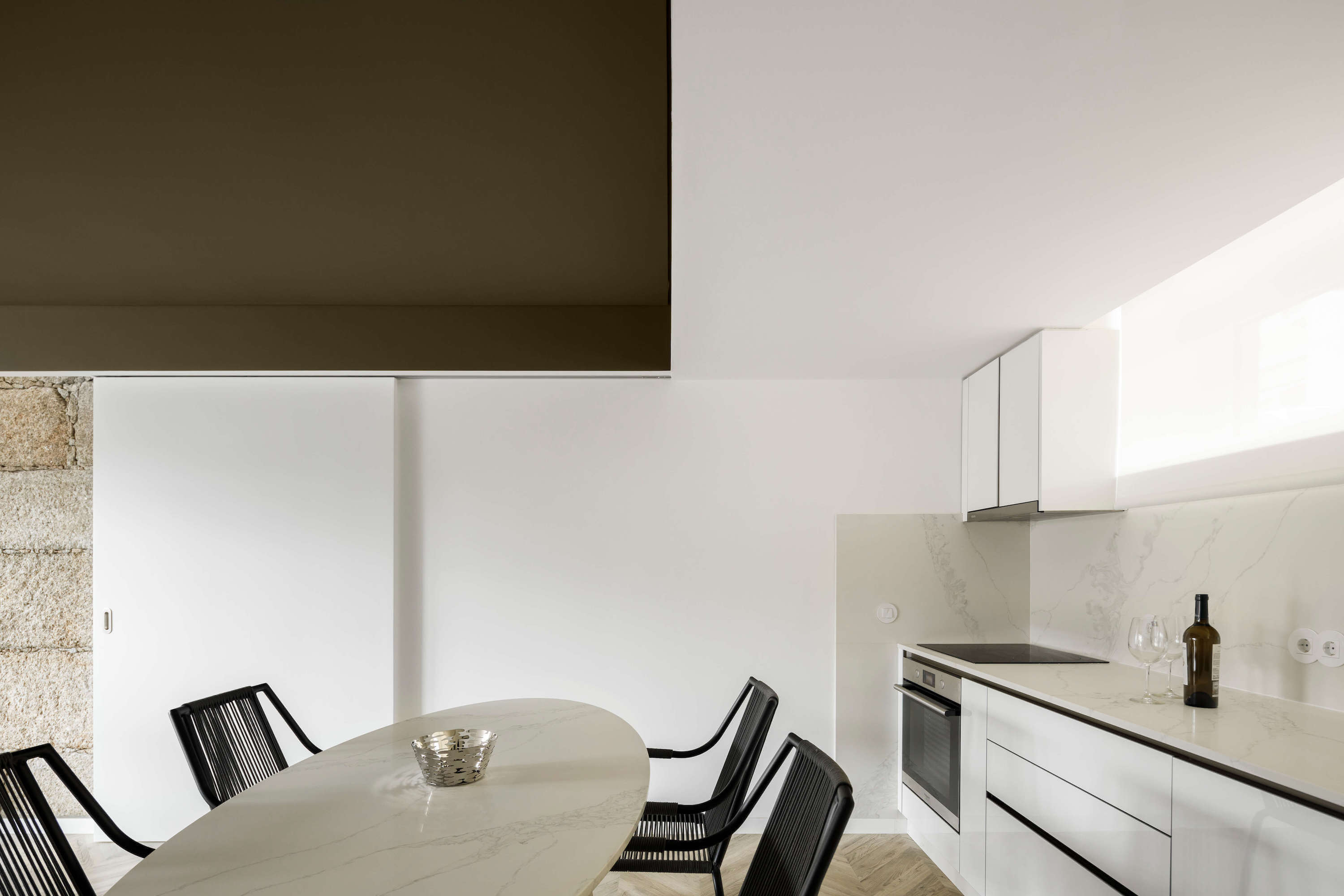 InStone Apartment by Atelier DRK
