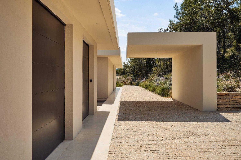 MaisonP by PietriArchitectes