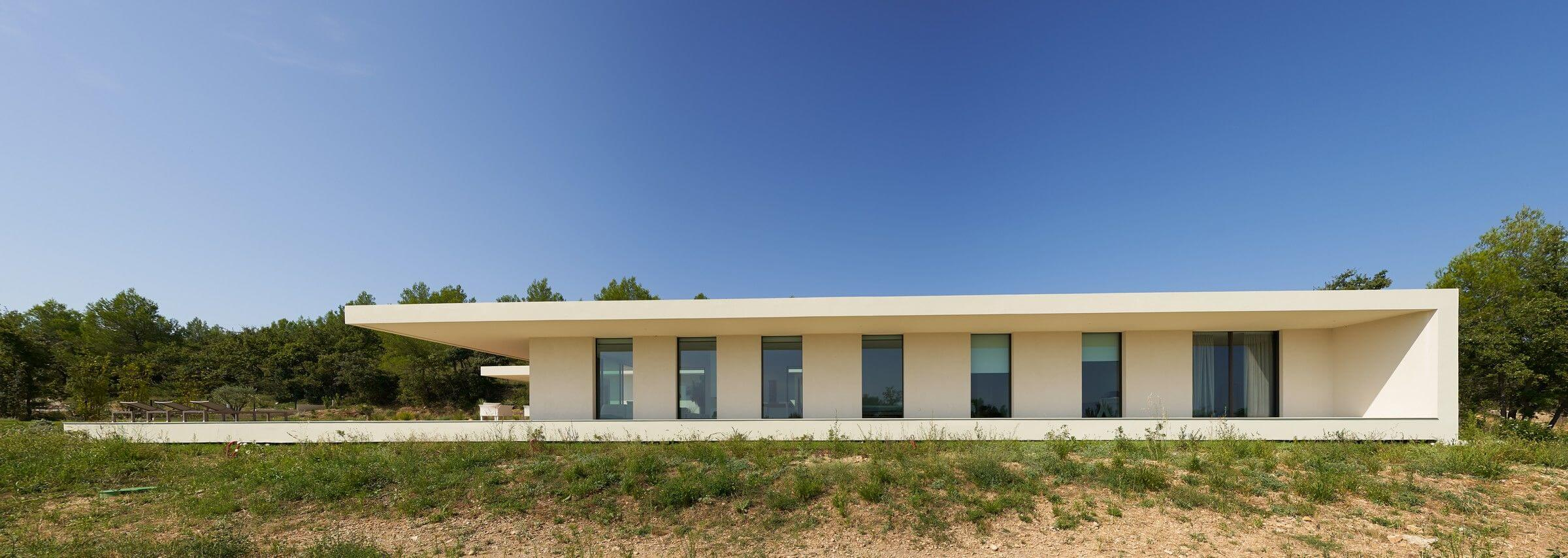 MaisonP by PietriArchitectes
