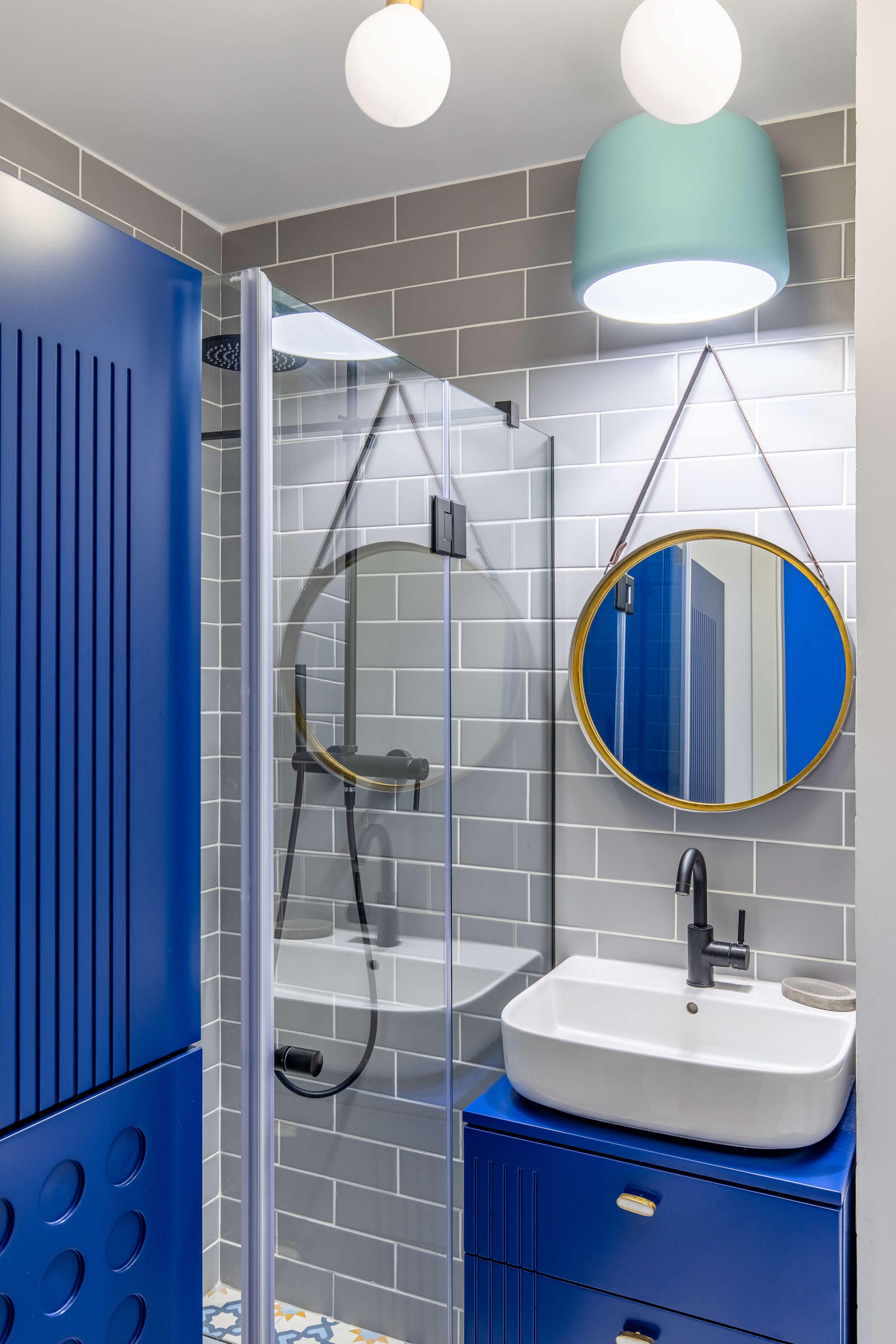 RA Duplex Apartment by 441 Design Studio