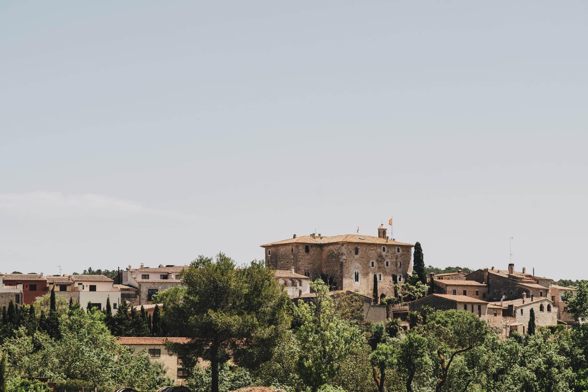 Sant Mori Pergola by MESURA